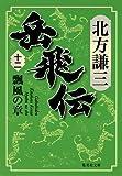 岳飛伝 12 瓢風の章 (集英社文庫)