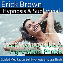 Overcome Fear of Water Hypnosis