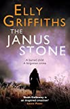 The Janus Stone by Elly Griffiths front cover