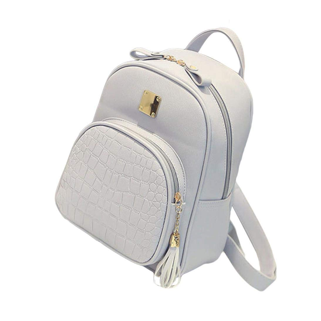 Fashion Women Backpack High Quality Youth Leather Backpacks For Teenage Girls Female School Shoulder Bag Casual Style Wholesale To Rank First Among Similar Products Backpacks Women's Bags