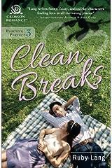 Clean Breaks (3) (Practice Perfect) Paperback