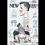 The New Yorker, October 29th & November 5th 2012: Part 1 (George Packer, Ryan Lizza) | George Packer,Ryan Lizza