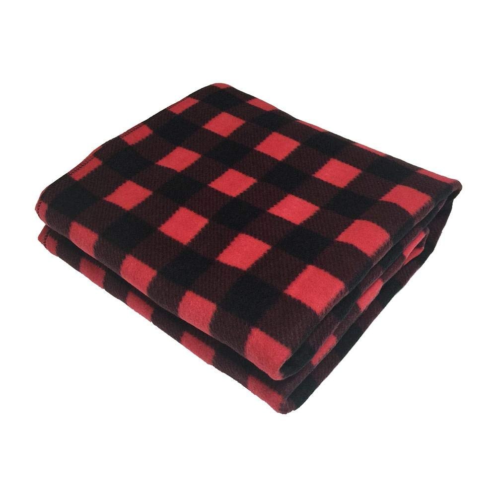Vivicute Car Heating Blanket Lattice Pattern Energy Saving Temperature Adjustable Autumn and Winter Car Electric Warm Blanket