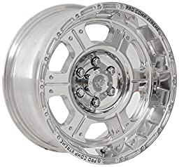 Pro Comp Alloys Series 89 Wheel with Polished Finish (16x8\