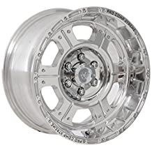 "Pro Comp Alloys Series 89 Wheel with Polished Finish (16x8""/6x139.7mm)"