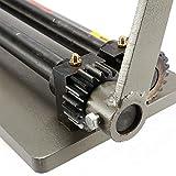 BEAMNOVA Sheet Metal Bead Roller Machine 18 inch