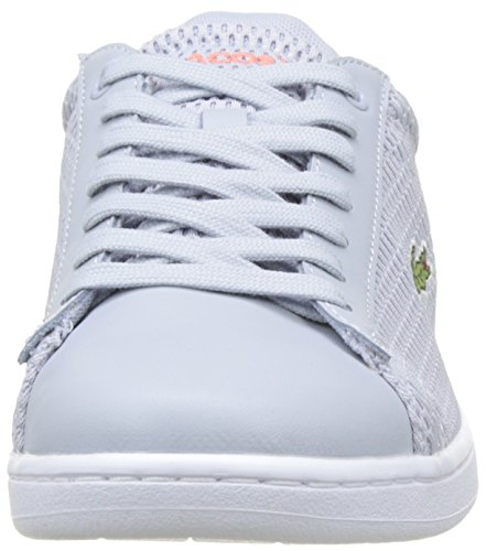 1 Femme Lacoste Carnaby Basses 217 Evo SWn1xn0T