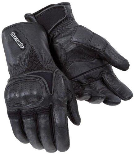 Adventure Gloves - Tour Master Adventure Gel Gloves - Small/Black