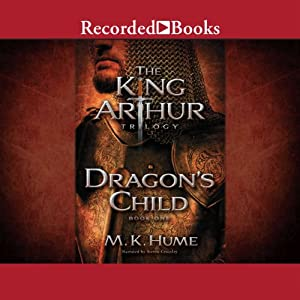 Dragon's Child Audiobook