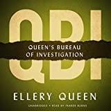 Bargain Audio Book - QBI
