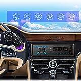 Hodozzy Single Din Car Stereo Receiver,1 Din