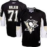 NHL Reebok Evgeni Malkin Pitts