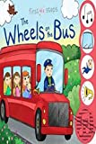 First Steps 4 Sound Book : Wheels on the Bus