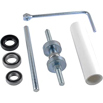 Amazon Com New Bearings Kit Amp Tool Fits Whirlpool Cabrio
