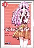 Elfen Lied 1 (Spanish Edition)