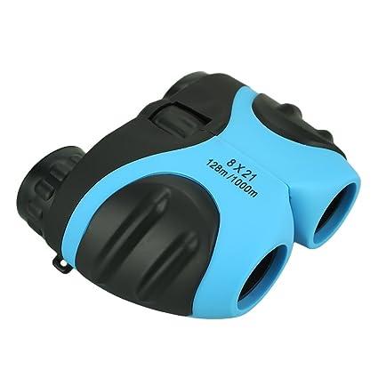 Tisy Fun Hunting Toys For 4 5 Year Old Boys Compact Binoculars Kids