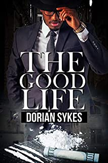 Book Cover: The Good Life