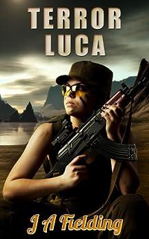 Terror Luca (Women Sleuths Book 1) by [Fielding, J A]