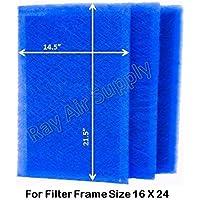 Dynamic Air Filter (3 Pack) (16x24)