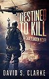 Bargain eBook - Destined to Kill