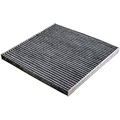 FRAM CF11173 Fresh Breeze Cabin Air Filter with Arm & Hammer: Automotive