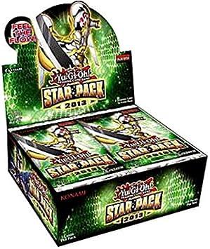 1x Schwarzstrahl-Lanzenträger SP13 Star Pack 2013 Yu-Gi-Oh