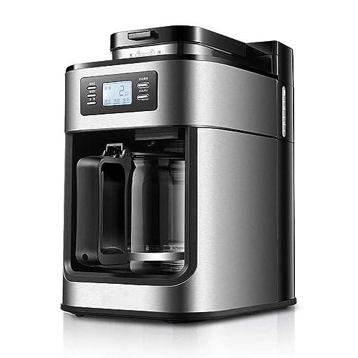 Wxt Máquina de café por goteo, hogar completamente automática ...
