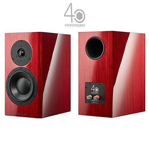 Dynaudio Special Forty Review | 7Review