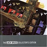 The Collector's Edition By Jack Bruce (2011-07-04)