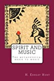 img - for Spirit And Music book / textbook / text book