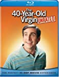 The 40-Year-Old Virgin (Unrated) [Blu...