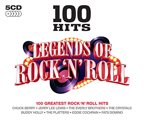 Ray Charles - 100 Hits-Legends Of Rock