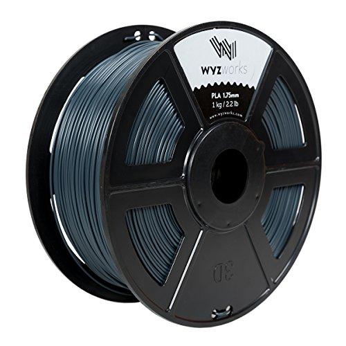 WYZworks Premium Thermoplastic Polylactic Filament