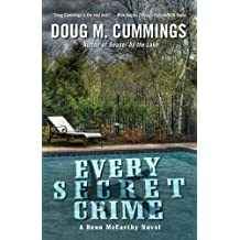 Every Secret Crime (Five Star Mystery Series)