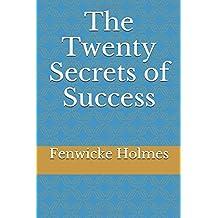 The Twenty Secrets of Success
