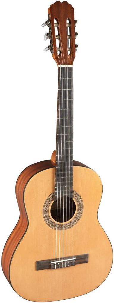 Admira - Guitarra Alba 3/4
