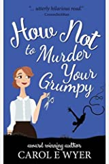 How Not to Murder Your Grumpy Paperback
