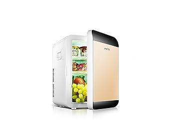 Kühlschrank Im Auto Lagern : Wxgty mini car home kleine kühlschrank kühlung heizung dual zweck