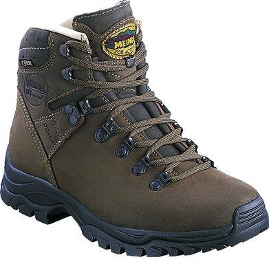 marrone Trekking scarpa Donna 2 Marrone Da Wales Meindl Mfs zcPpZBW0yn