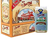 Bob's Red Mill - (Resealable) Organic Steel Cut Oats, 24-ounce (Pack...