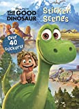 Disney Pixar the Good Dinosaur Sticker Scenes