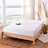 "Spa Sensations 8"" Memory Foam Mattress, (Twin)"