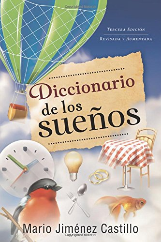 Diccionario de los Suenos (Spanish Edition) (Diccionario Suenos De Los)
