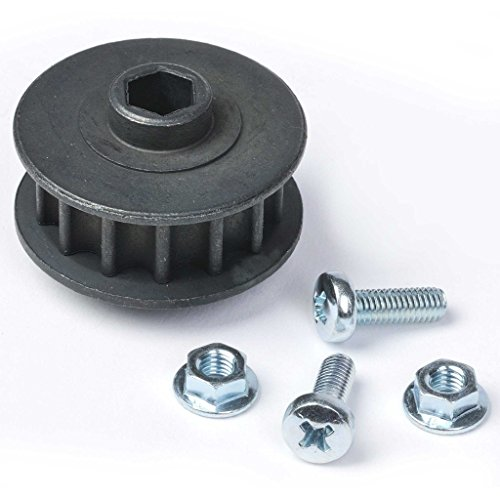 Genie 38416A Belt Drive Sprocket for Garage Door Opener 1022 1024 1042 2022 /ITEM#H3NG UE-EW23D211667