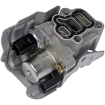 Dorman 917-224 Engine Variable Valve Timing (VVT) Solenoid for Select Acura / Honda Models: Automotive
