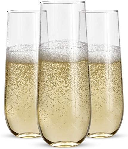 24-stemless-plastic-champagne-flutes