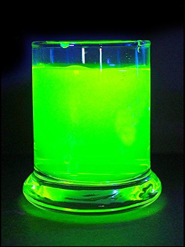 Green UV Reactive Water Dye by GLO Effex