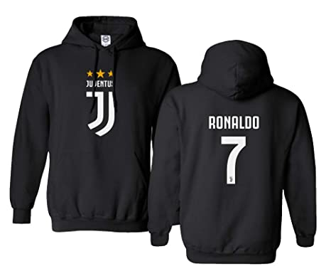 d84b33fec75 Image Unavailable. Image not available for. Color: Smart Zone CR7 Soccer  Hoodie ...