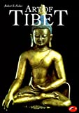 Art of Tibet, Robert E. Fisher and Robert Fisher, 0500203083