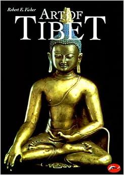 Book Art of Tibet (World of Art)